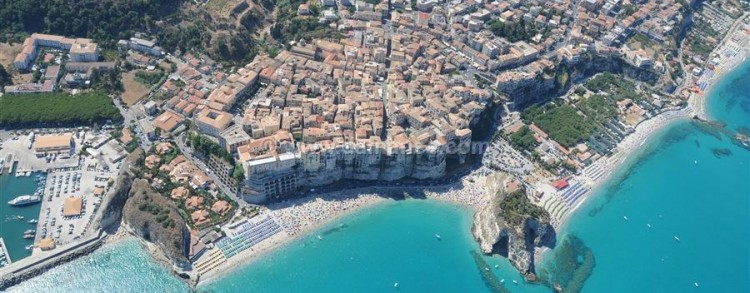 ESCURSION TO TROPEA